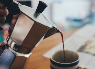 Quanti caffè