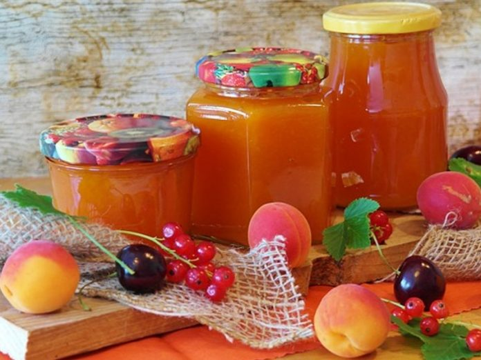 Marmellata, Confettura e Composta: ecco le differenze