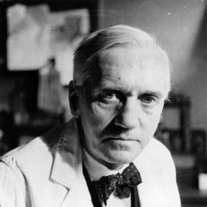 Alexander Fleming, scienziato