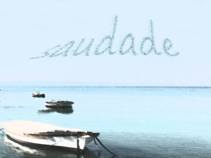 "Un sentimento indefinibile ma intenso: la ""saudade"""