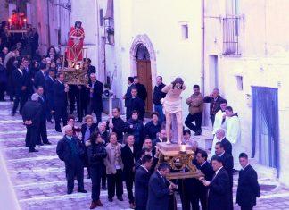 Il Venerdì Santo nella tradizione culturale Italiana