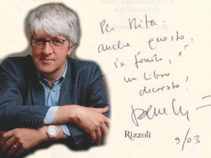 Beppe Severgnini, tracce di marcata intelligenza
