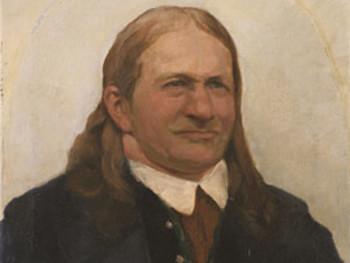 Friedrich Ferdinand Runge scopritore della caffeina