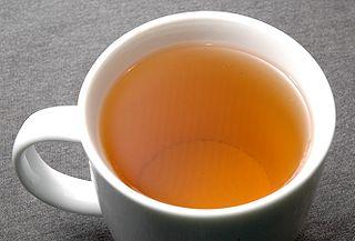 Tè o Camellia sinensis