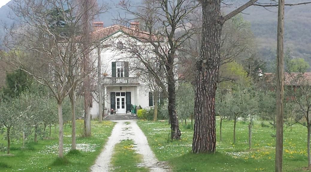 Villa de Nordis
