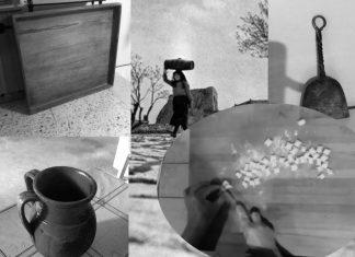 Come si fanno i cavatelli acqua, farina, e fantasia.
