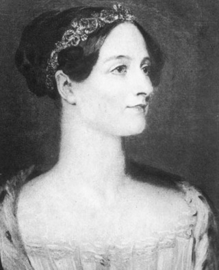 Ada Lovelace foto