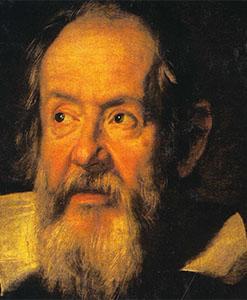Galileo Galilei una nuova visione dell'universo