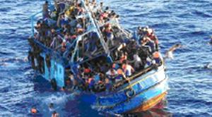 Immigrazione nelle carrette del mare