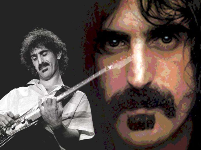 Which Zappa? Aneddoti di un genio del nostro tempo