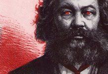 Quel diavolo di un Bakunin