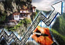Felicità Buthan e PIL