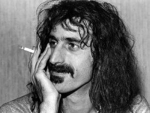 Frank Zappa aneddoti