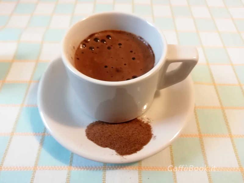 il caffè mi fa pipì ogni 5 minuti