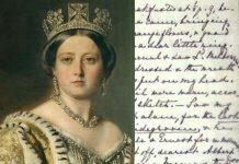 La Regina Vittoria d'Inghilterra