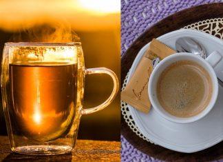 Bevande Stimolanti, quale preferisci: Caffè o Tè?