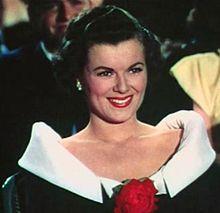 Barbara Hale la segretaria fedele di Perry Mason