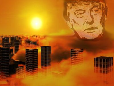 Trump e i trattato di Kyoto e di Parigi