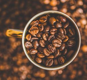 Antiossidanti del caffè