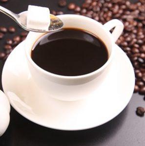 Il miglior caffè del mondo è senza zucchero