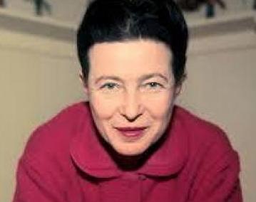 Simone de Beauvoir il secondo sesso