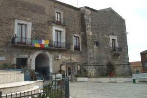Trinacria: Sicilia, un castello