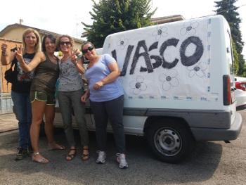 Racconto concerto Vasco Rossi a Modena