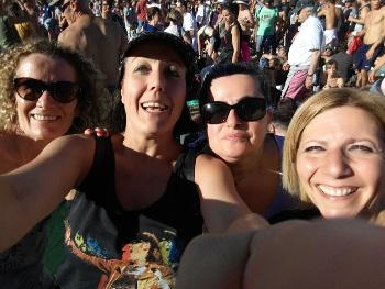 Racconto del concerto Vasco Rossi a Modena