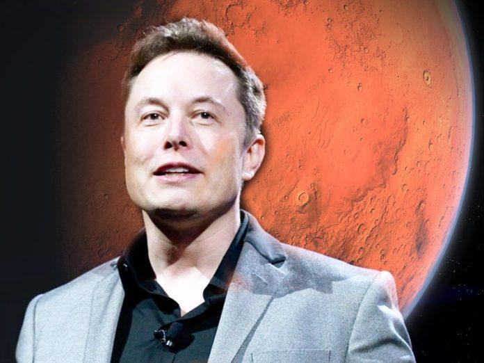 Chi è Elon Musk, l'uomo che ci porterà su Marte