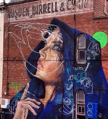 Adnate murales 1