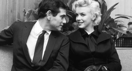 Marilyn Monroe e il suo stile nel vestire