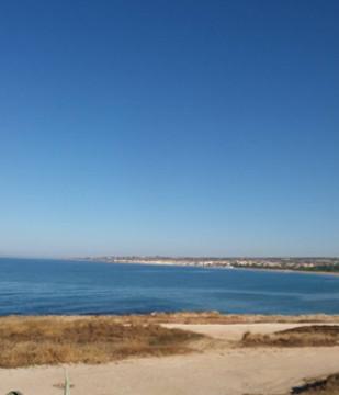 I luoghi del Commissario Montalbano: Spiaggia di Punta Pisciotto