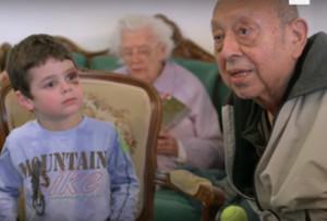 Anziani e Bimbi