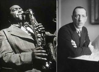 La notte in cui Charlie Parker emozionò Stravinsky