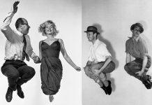 Philippe Halsman: la sorpresa e il genio come stile di vita