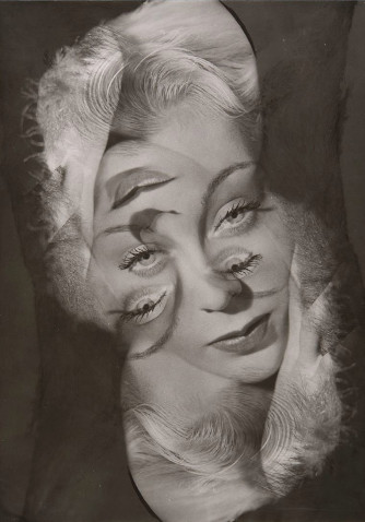 Philippe Halsman surrealismo