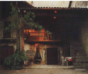 Borgofranco d'Ivrea i Balmetti