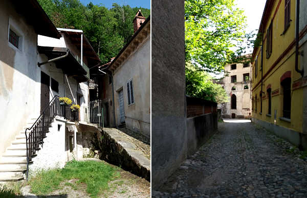 Borgofranco d'Ivrea, i Balmetti 6 a