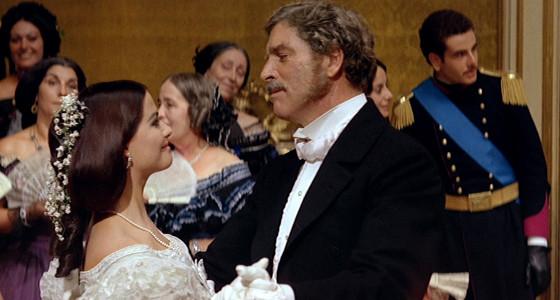 Il Gattopardo Claudia Cardinale Burt Lancaster