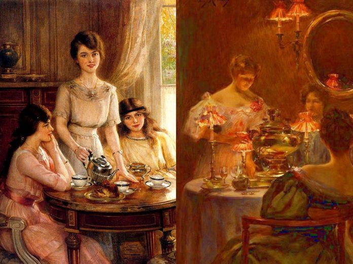 Il Samovar, un protagonista nella Letteratura Russa