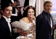 Luchino Visconti, Il Gattopardo