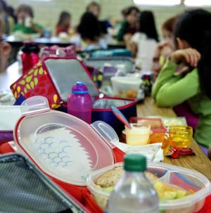 Scuola, contributi volontari