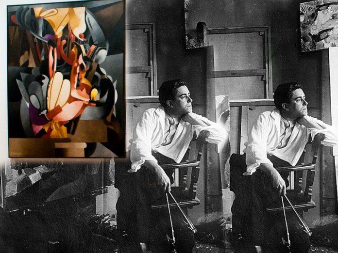 Francis Picabia biografia di una vita in viaggio