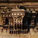 Le case degli uccelli piccoli palazzi dell'impero ottomano
