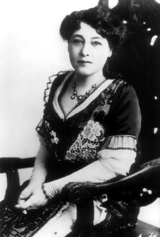 Alice Guy-Blaché
