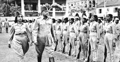 Saraswathi Rajamani, la spia più giovane della Storia