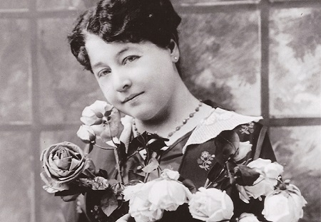 Alice Guy-Blaché e il cinema