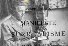André Breton, il Surrealismo e l'amore per la libertà