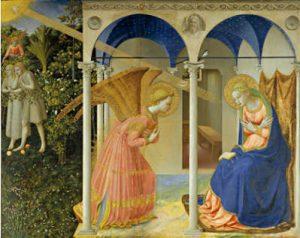 Annunciazione di Beato Angelic