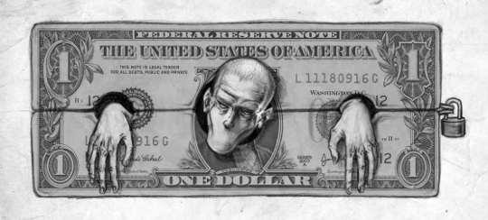 Al Margen libertà e denaro